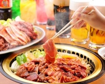 サッポロビール仙台ビール園名取本館