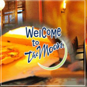 Welcome to the Moon.泉中央店