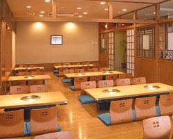 和牛焼肉・韓国料理 金剛園根城店
