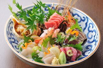 塩竈料理 翠松亭(すいしょうてい)
