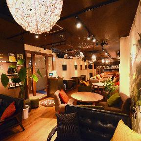 kawara CAFE&DINING仙台店