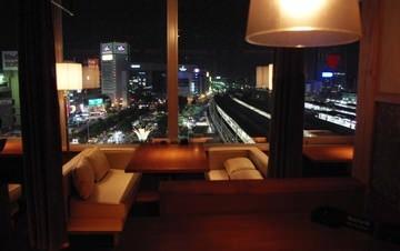 夜景個室×居酒屋 点(ともる)名古屋太閤口店
