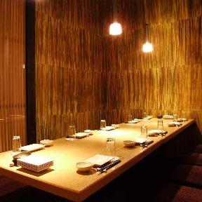 全席個室鮮や一夜 広島新天地プラザ店