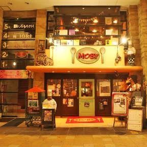 ~American Dining~MOBY モビー岡山駅前店