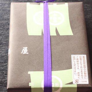 醤油と椎茸の旨味がつまった小粒椎茸の佃煮!京都 永楽屋の看板商品「一と口椎茸」