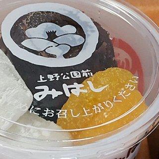 知らないと恥ずかしい!?上野の甘味処「みはし」で絶対外さない絶品甘味3選