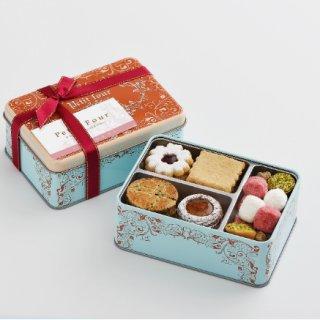 開けると幸せ気分に!お菓子工房『アトリエうかい』の手作り焼き菓子