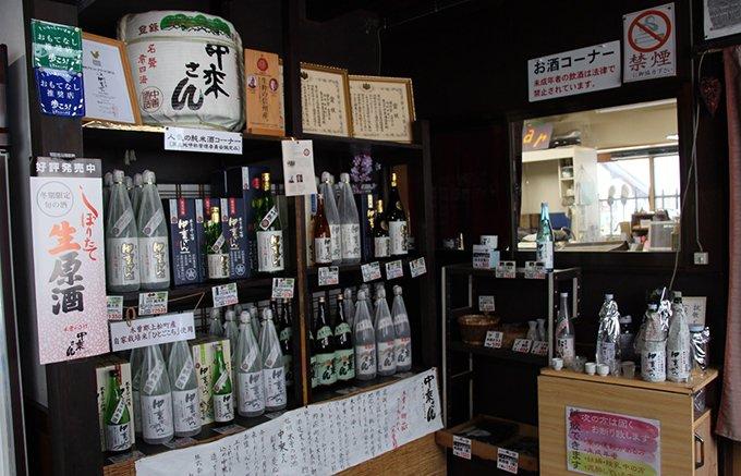 創業150年以上の酒蔵による「吟醸甘酒(全麹仕込み)」が今年も販売をスタート!