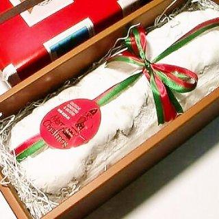 知らないと損!東京都内で絶対食べたいクリスマスの伝統菓子「シュトーレン」