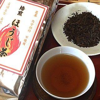 ほんのり香る香ばしさ!カラカラに乾いた喉に染み入る本当に旨いほうじ茶7選