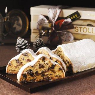 そろそろ決めておこう! クリスマスのための伝統菓子・シュトレン