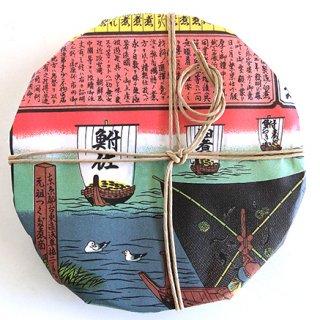 技術の進歩と江戸の知恵