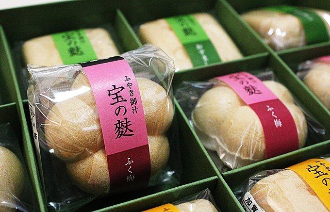 ヘルシーな石川土産!麩の老舗専門店「加賀麩不室屋」で必見のお麩3選