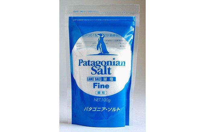 食のプロが注目!アルゼンチン産パタゴニアソルトとオーガニックシュガーとは?!