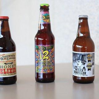 人気上昇中!カナダで注目のクラフトビールは職人の手で作り出される個性派ビール