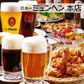 大阪ふぐ料理 河豚家ゆめふく お初天神店の地図 - …