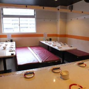 京都のランチで使えるゆったりできる個室のあるお …
