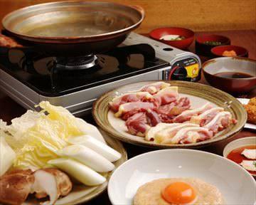 【めざましどようび】浜田陽子の名店の特上親子丼 …