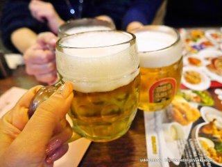 出来立てクラフトビールを現地で飲む贅沢!御殿場高原ビールの記事で紹介されました