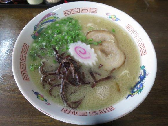 最南端の豚骨ラーメン王国!沖縄県で味わえる優良豚骨10軒の記事で紹介されました
