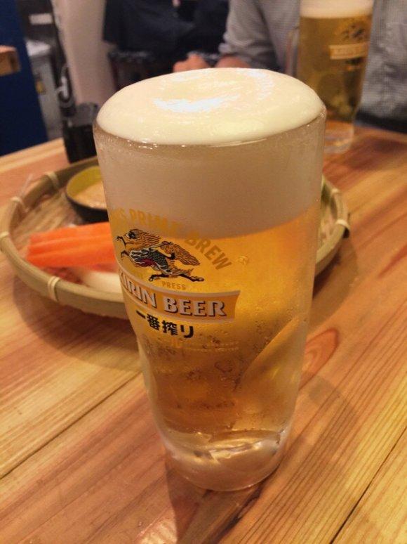 2月は牡蠣が凄い!立ち飲み級に激安な海鮮尽くしの居酒屋新店