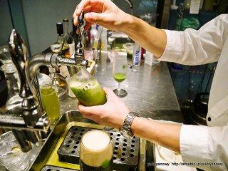 抹茶×ビール!?料理もビールも、ぜ~んぶ抹茶なビアガーデンの記事で紹介されました