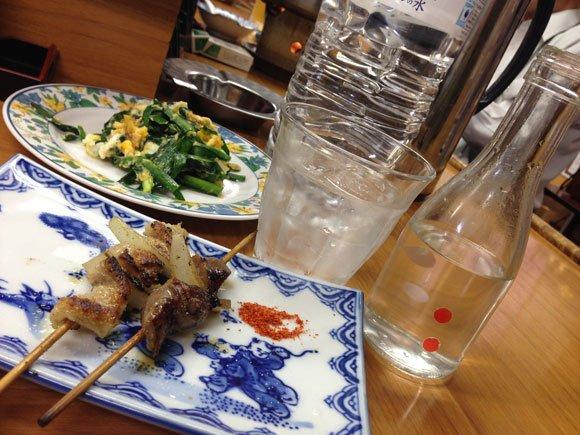 2000円でお酒とつまみが楽しめる!福岡の旨くて安い店5選【博多編】の記事で紹介されました