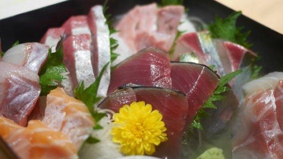 【忘年会にも】お刺身を食べるならココ!魚介を満喫できる居酒屋記事7選