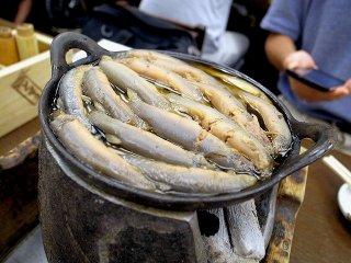 創業200年以上の老舗「駒形どぜう」で江戸庶民の味どじょうを食す!の記事で紹介されました