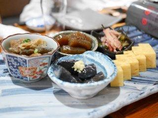 季節の味が次から次へ!銀座でも驚きのコスパで楽しめる宴会コースの記事で紹介されました