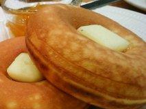 次世代パンケーキはリング型!紅茶専門店のランチが見逃せない