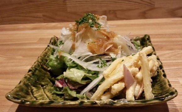 実は京都はお肉の都!肉汁溢れるハンバーグを名シェフの新店で