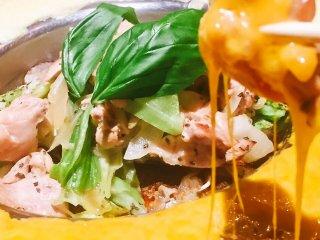 チーズ好きは急げ!話題の「チーズタッカルビが0円」で食べられるお店の記事で紹介されました