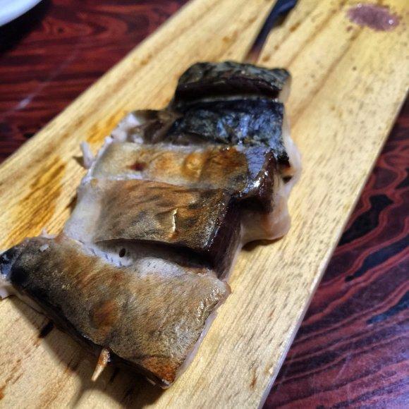 ウニやカニを超える美味!特別な「鯖」が大人の心を揺さぶる店