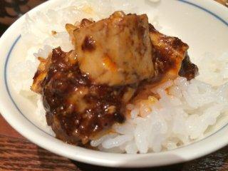 新宿高層ビル群で刺激的な四川料理ランチを「陳麻婆豆腐」の記事で紹介されました