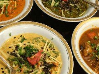 これは破格!本格ビリヤニも食べ放題の超豪華インド料理コースの記事で紹介されました