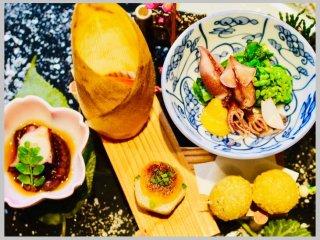 横浜の夜景も見られる!使い勝手が良くてサプライズもできる和食屋さんの記事で紹介されました