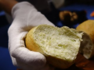 湯気立ちのぼる焼きたてパンと魅惑のモダンフレンチが美味しい注目の新店