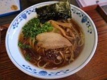 【連載】渋谷のラジオ 第13回:渋谷でラーメンが美味しい店