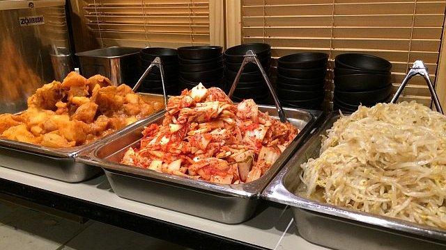 [岡山市]ランチありの焼肉・韓国料理の予約・クー …