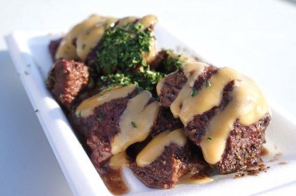 肉好き必見!肉フェス2014で並んででも食べたいお店 5選