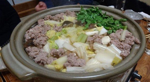 あの酒場放浪記にも出た名物!ふじ芳の「うずら鍋」は激ウマ・必食の逸品
