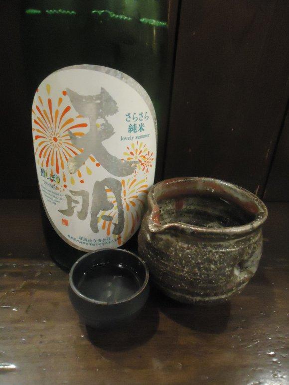 今、蒲田は日本酒がアツい!美味しい日本酒が楽しめる良店8軒の記事で紹介されました