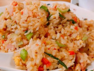 これを超える味にはなかなか出会えない!炒飯好きの「MY炒飯NO.1」