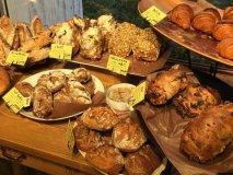 何を食べても高いクオリティ!ついつい買いすぎてしまう人気のパン屋さん