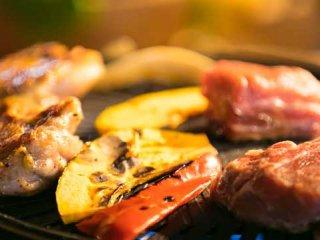 牛稀少部位のBBQも!大阪なんばの屋上テラスで楽しむビアガーデンの記事で紹介されました