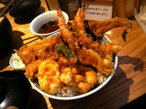 安くて美味しい!東京で1000円以下のお勧めどんぶり飯7選 - メシ ...