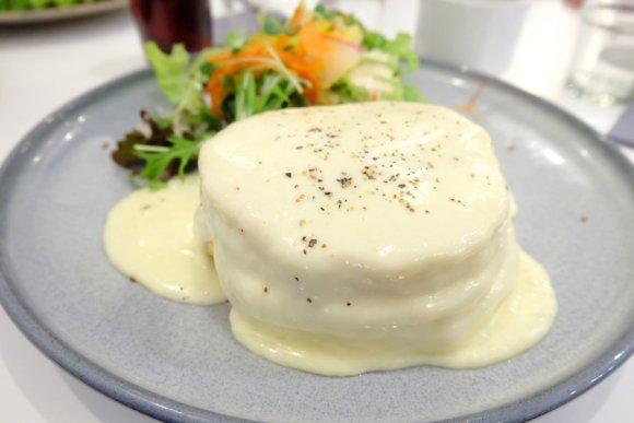 ルサルカのトロトロチーズマウンテン
