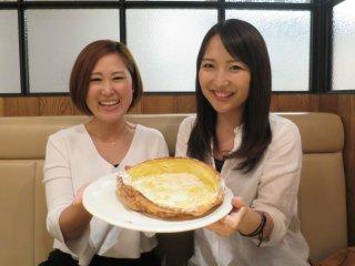 美味しく撮る秘訣とは?人気ブロガーが語るパンケーキの魅力