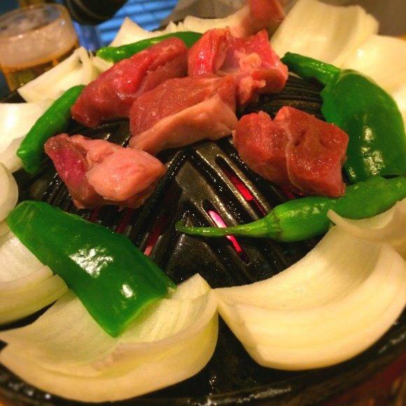 お値段以上の満足度!美味しい肉をデカ盛りごはんと楽しめるお店厳選5軒の記事で紹介されました